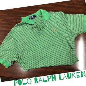 Men's Polo - Polo by Ralph Lauren size L